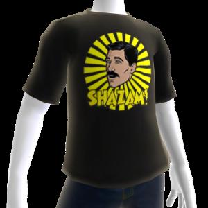 Shazam Tee