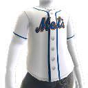 New York Mets  MLB2K10 Jersey