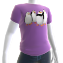 Penguins of Madagascar 2 Tee