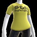 Camiseta S&S