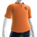Auburn  Polo Shirt