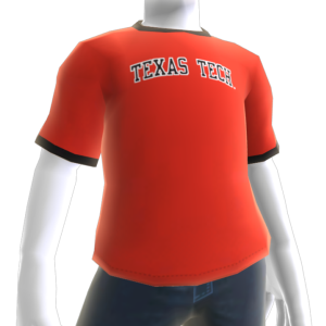 Texas Tech T-Shirt