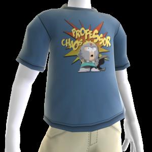 Professor Chaos T-Shirt