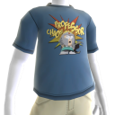 Professor Chaos T-Shirt