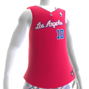 Camis. NBA2K12: Los Angeles Clippers