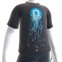 Electric Jellyfish Tee
