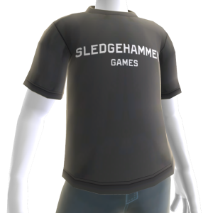 Sledgehammer Games T-Shirt