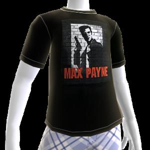 Classic Max Payne Avatar Tee