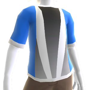 Футболка «Любитель Kinect Sports»