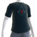 Das Assassins Creed III T-Shirt