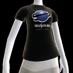 Maglietta SEGA Saturn