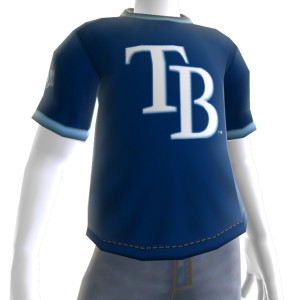 Tampa Bay Rays T-Shirt