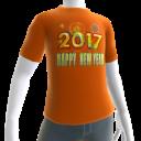 2017 HNY Org Tee