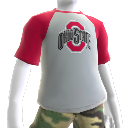 Ohio State Baseball T-Shirt
