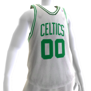 1998-1999 Celtics Home Jersey
