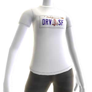 Driver SF T-Shirt