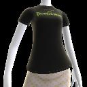 T-shirt avec logo Frankenweenie