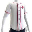 Cincinnati Reds MLB2K11-Trikot 