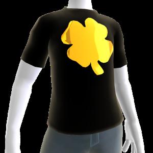 Epic SPD Black Gold Clover
