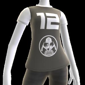 District 12 t-shirt