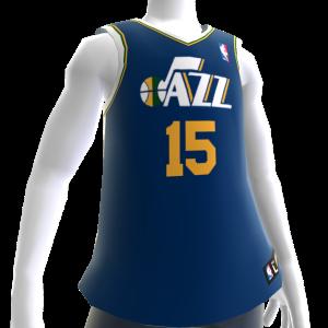 Utah Jazz NBA 2K14 Jersey