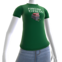 Minecraft Loren-T-Shirt