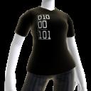 Koszulka w stylu Eridian