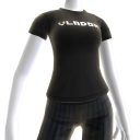 Vladof logo-trøje