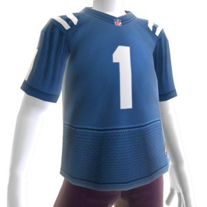 Indianapolis Jersey