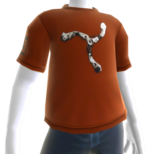 Wingstick-T-Shirt