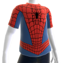 Spider-Man Costume Tee