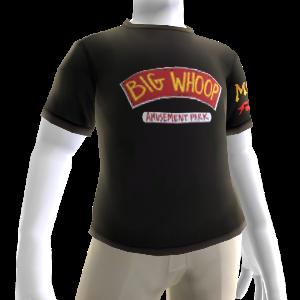 Voodoo Carnival T-Shirt
