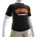 T-shirt Carnaval vaudou