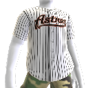 Houston Astros MLB2K10 Jersey