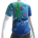 "T-Shirt ""Penthouse"""