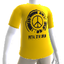 MGSPW Logo de la camiseta