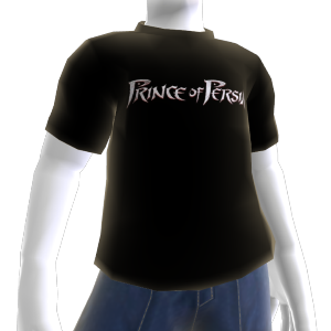 Prince of Persia Tee