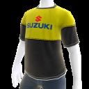 MXGP T-shirt Suzuki