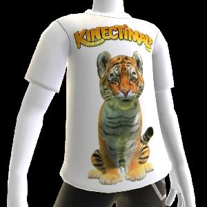 Kinectimals-T-paita
