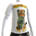 Tričko Kinectimals