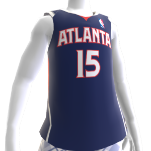 Atlanta Hawks NBA 2K13-shirt