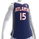 Camiseta NBA 2K13 Atlanta Hawks