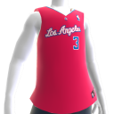 Los Angeles Clippers NBA 2K14 Jersey