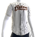 Shirt Houston Astros  MLB2K11