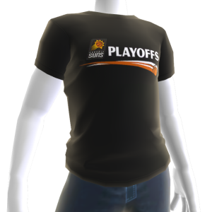 Suns Playoffs Tee