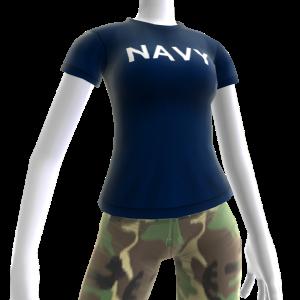 Artículo de avatar de Navy
