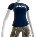 Artculo de avatar de Navy
