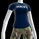Avatar Navy