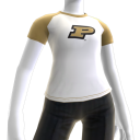 Purdue Women's T-Shirt