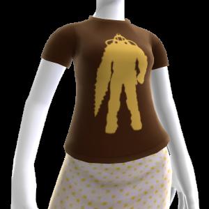 T-shirt Prototype du Protecteur